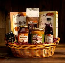 Breakfast Gift Baskets 48 Hour Giveaway Cracker Barrel Breakfast Gift Basket 2 Winners