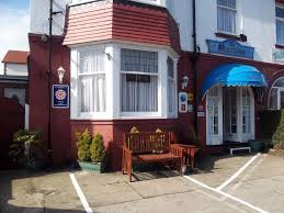guest house the sheridan scarborough uk booking com