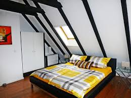 Schlafzimmer Bett M El Martin Ferienwohnung Aptylter Deichwiesen Deutschland Westerland