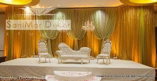 wedding decorations venues