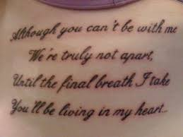 the 25 best in memory of tattoos ideas on pinterest dad
