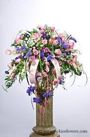 flowers for funerals casket sprays delivered daily vickies flowers brighton co florist