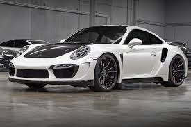 porsche 997 widebody tuning porsche 991 turbo turbo s stinger gtr turbo topcar
