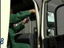 Autobahn Blind Spot Mirror B D S Blind Spot Mirror System Youtube