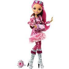 after high dolls names after high epic winter briar beauty doll dkr65 mattel shop