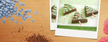 christmas tree brownie recipe u2013 dessert recipes