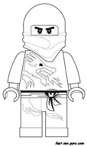 printable lego ninjago coloring pages printable coloring pages