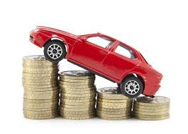 car prize adding interest rate to the car price ok