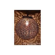 moorish pendant mediterranean hanging light moroccan lamp