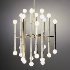 Modern Light Fixtures by Modern Lighting Chandelier Chandelier Models