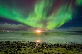 when do you see the northern lights in iceland what are the northern lights when can you next see them everything