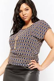 blouse plus size plus size shirts blouses crop tops wrap tops more forever21