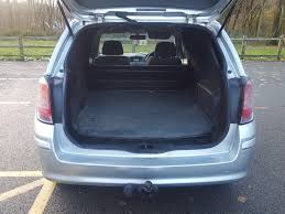 2007 57 vauxhall astra 1 7 cdti sportive low milage tow bar