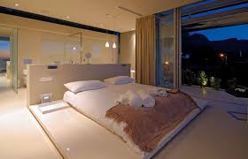 Low Platform Bed Plans by Bedroom Captivating Open Master Bedroom Plus Bathroom Feat White