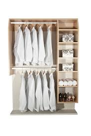 Wardrobe Organiser by Home Simply Wardrobes