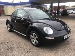 volkswagen beetle 2017 white used volkswagen beetle black for sale motors co uk
