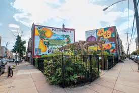 Urban Gardening Philadelphia - urban nature finding the green in philadelphia ibx insights