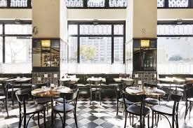 where to find the best hotel brunch and breakfast dining in l a