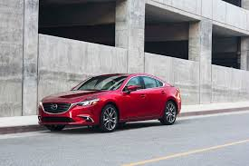 2017 mazda6 grand touring first drive review automobile magazine