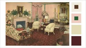 1940 homes interior 1940 interior design google search mid century design