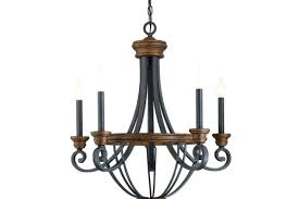 Chandelier Metal Chandelier Large Rustic Chandelier Lighting With Best Wood And
