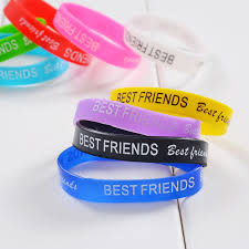 bracelet bands rubber images Wholesale mix colors trendy silicone rubber wristband wrist band jpg