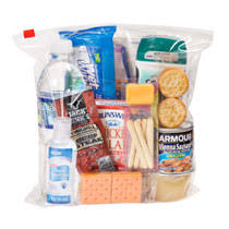 food care packages bulk care package idea food basics at dollartree