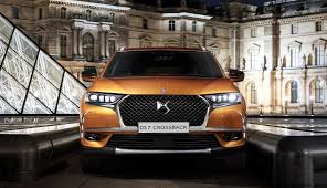 eurodrive peugeot 2017 citroen ds7 crossback yay or nay