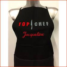 tablier cuisine personnalisé pas cher tablier de cuisine personnalisé pas cher luxury tablier de cuisine
