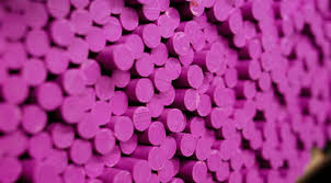 violet purple how william perkin s search for a malaria cure led to the color mauve