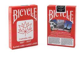 bicycle canada cards walmart canada