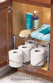 Under Bathroom Sink Storage Ideas by Clever And Useful Bathroom Storage Tips Small Bathroom