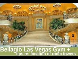 Bellagio Front Desk by Bellagio Vegas Gym And Tips If You Stay At Bellagio From Top