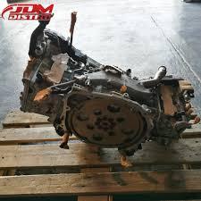subaru legacy engine subaru legacy gt bp5 bl5 ej20 engine jdmdistro buy jdm parts