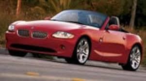 bmw z4 v6 2003 bmw z4 price review specs road test motor trend