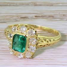 gatsby jewellery fine vintage u0026 antique engagement rings