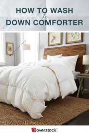 What Is A Feather Bed Best 25 Washing Down Comforter Ideas On Pinterest Cleaning