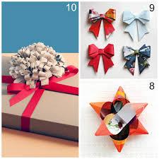 the brashear kids 10 diy gift wrap boxes u0026 bows