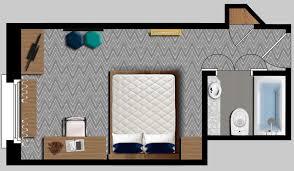 boutique hotel rooms in chicago kimpton hotel allegro a
