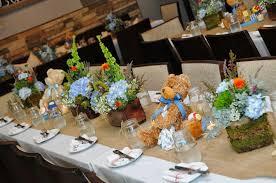 Teddy Bear Centerpieces by Teddy Bear Centerpieces Sweet Centerpieces
