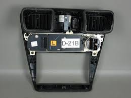 used 2002 honda accord dash parts for sale