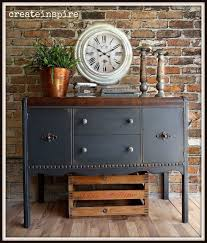 Vintage Buffets Sideboards Best 25 Buffet Cabinet Ideas On Pinterest Dining Room Buffet