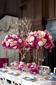 reception centerpieces kohl mansion wedding centerpieces at reception san francisco