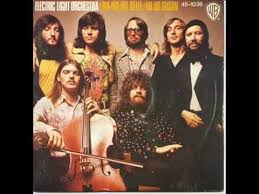electric light orchestra songs electric light orchestra ticket to the moon music pinterest