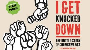 i get knocked down the untold story of chumbawamba by dunstan
