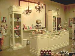 interior decorations retail store shabby chic display