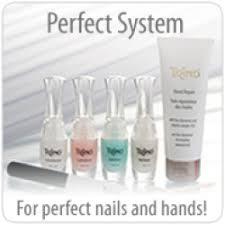 отзывы о укрепляющее средство для ногтей trind nail repair