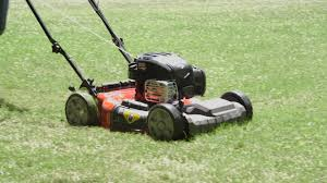 tip of the day drain the carburetor bowl on your lawn mower to