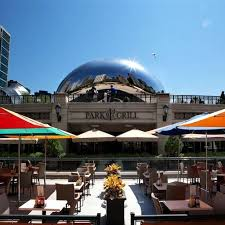park grill chicago restaurant chicago il opentable