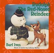rudolph red nosed reindeer soundtrack